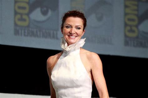 michelle fairley fortitude fortitude dennis quaid michelle fairley ken stott join