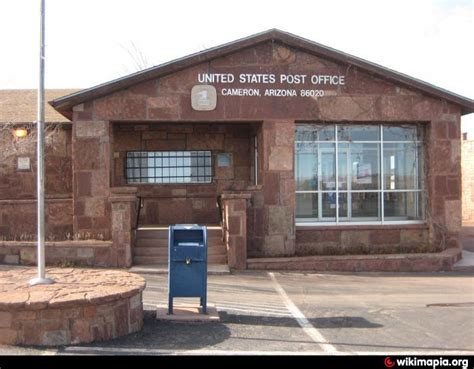 Post Office Cameron usps post office cameron arizona