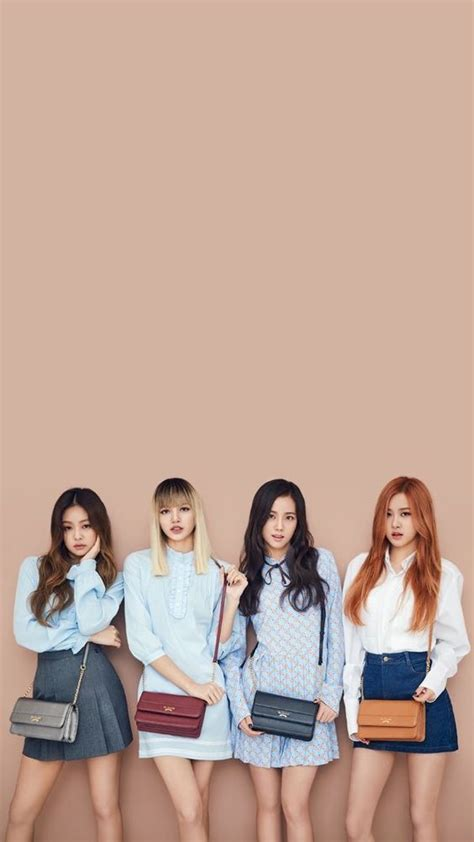 wallpaper blackpink hd terbaru  tipspintarcom