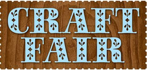 craft fair event performing arts craft fair lake catholic high school