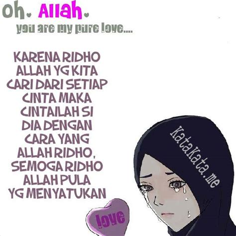 kata cinta islam myideasbedroom