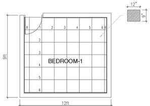 how to calculate square footage of a room marvelous changing how square footage is calculated