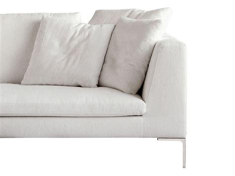 charles couch b b italia charles sofa by antonio citterio chaplins