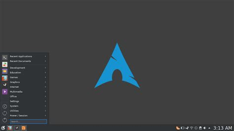 Arch Linux 2017.01.01 Released, ISO Files And Torrents