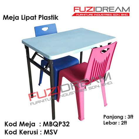 Meja Plastik Malaysia Pembekal Perabot Sekolah Perabot Sekolah