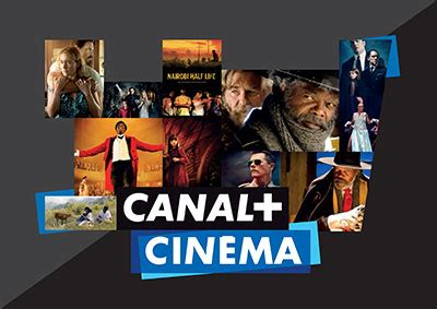 film canal plus enigma canal advertising