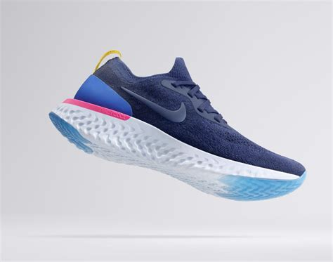 Nike React Epic nike quot epic react quot flyknit runner