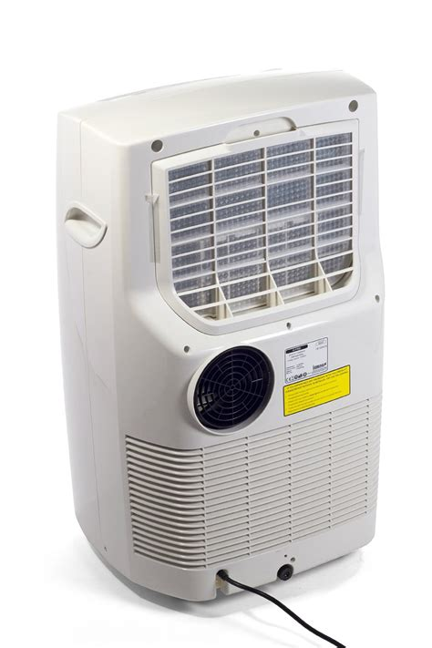 igenix ig  air conditioner rear profile review