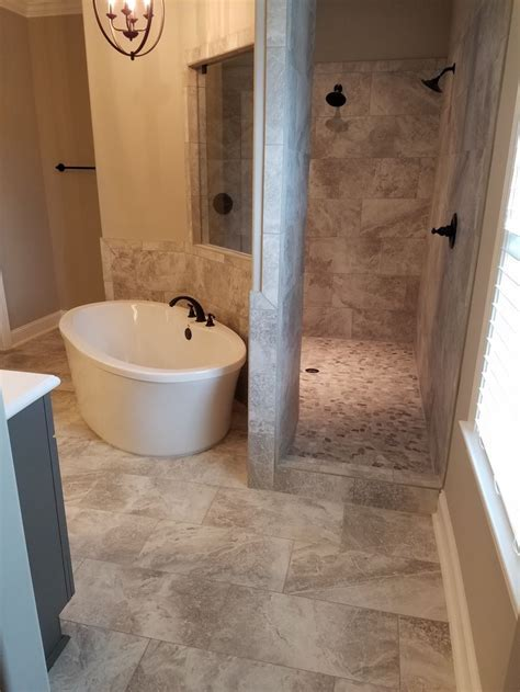 379 best Spaces: Emser Tile Baths images on Pinterest
