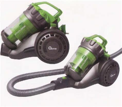 Vacuum Cleaner Merk Oxone perabotan rumah tangga home appliances