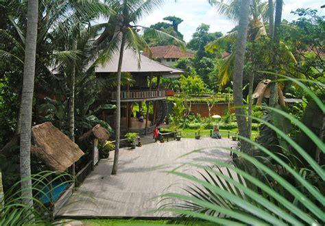Bali Detox Retreat Ubud by The Barn
