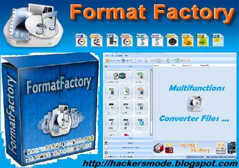 format factory mp3 cara tukar video ke mp3 file format factory remaja