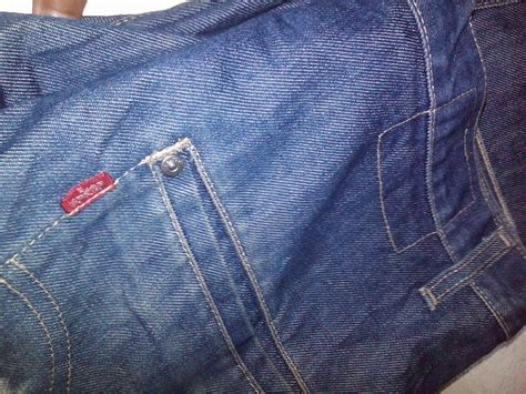 Harga Levis Engineered pat pat siku lipat levis engineered