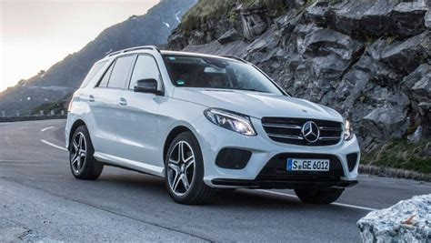 mercedes jeep 2016 2016 mercedes benz gle new car sales price car news
