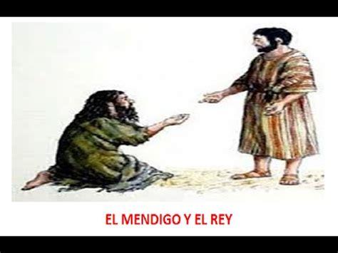 el mendigo y el rey youtube