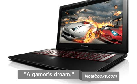 Lenovo Thinkpad Gaming lenovo y50 our best gaming laptop lenovo australia