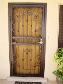 security screen doors best security screen doors