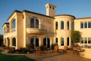 Spanish Colonial Homes by Spanish Colonial Style House Images