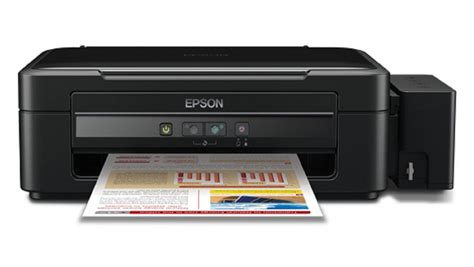 Printer Epson L360 Baru epson l360 color inkjet printer 21zoom