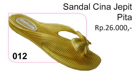 Sandal Jepit Hello 01 Pita kios sepatu sendal