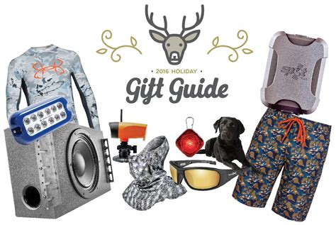 2016 holiday gift guide for boaters boating world