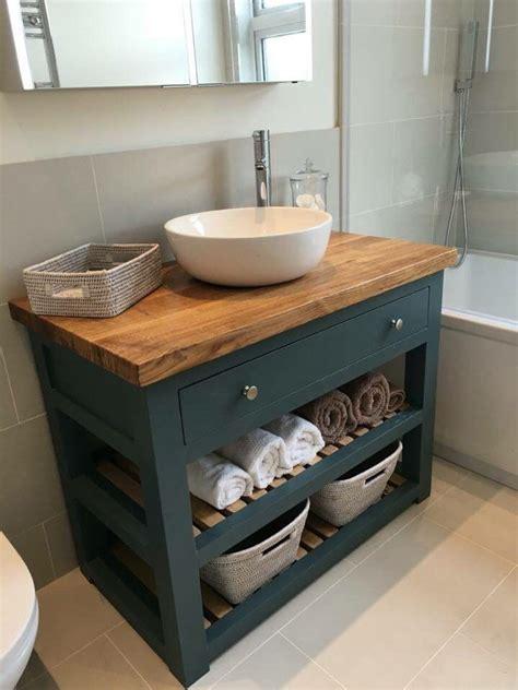 wooden bathroom vanity units uk best 25 vanity units ideas on pinterest small vanity