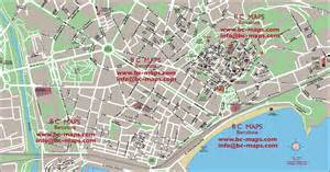 tarragona spain map images
