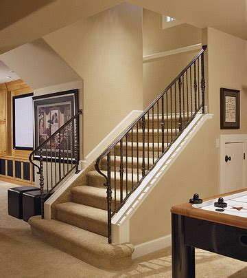 Basement Stairway Ideas New Home Interior Design Basement Stairway Ideas