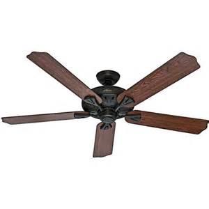 Remote control ceiling fans