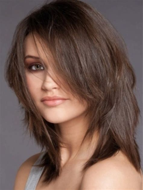 what is a good haircut for fine hair and middle age woman what are good hairstyles for thin hair women style pk