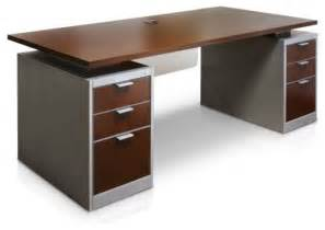 Modern e2 office desk traditional desks and hutches by thrive