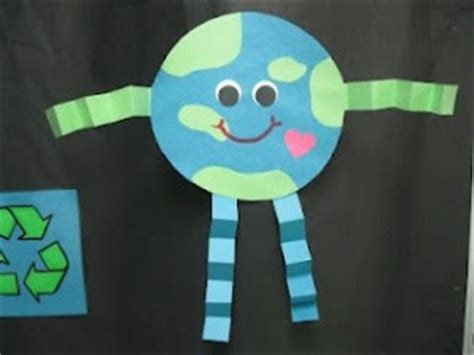 earth day arts and crafts for earth day craft idea for crafts and worksheets for
