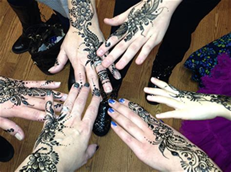 henna tattoo ingredient is allergen of the year temporary tattoos may put you at risk