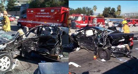 Brandys Car Crash Getting Confusing by Fatal Car Crash Newslines
