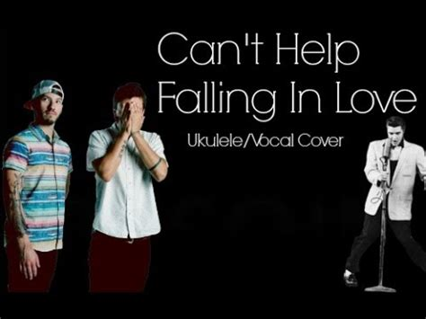 can t help falling in love elvis 21 pilots cover youtube