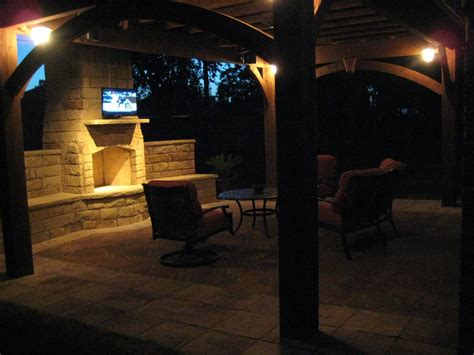 backyard tv projector home entertainment backyard outdoor tv or projector