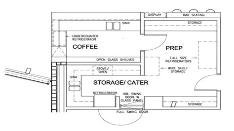 fire restaurant bar ralph tullie archinect bar and restaurant floor plan lavish west village lounge