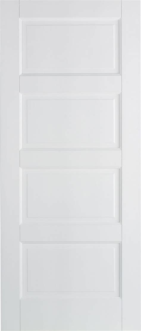 solid white interior doors contemporary 4 white solid doors