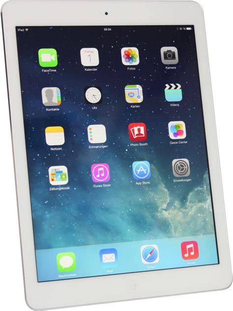 Air 32gb Wifi Cellular Second Apple Air Silber 32gb Wifi Cellular Md795fd B De Tablets Billiger Notebook De