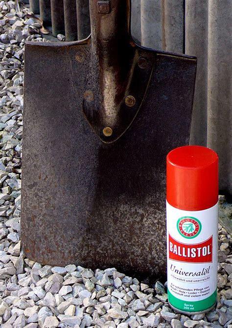 blickfang alte zeiten ballistol werkzeugpflege www blickfang alte zeiten de