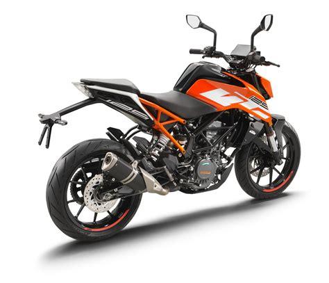 125 Motorrad Test by Ktm 125 Duke Test Gebrauchte Bilder Technische Daten
