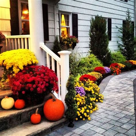 fall landscaping tips 17 best images about porch and paver designs on pinterest