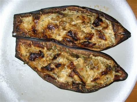 aubergine au four recettes a cuisiner le meilleur de