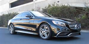 benzblogger 187 archiv 187 the 2015 s65 amg coupe visits