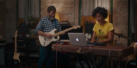 nick offerman record store hearts beat loud trailer nick offerman starts a band in