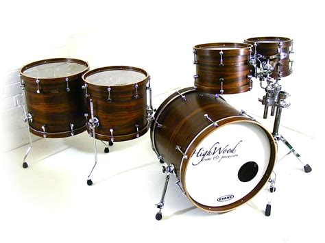 Handmade Drum - highwood custom drums handmade drums by highwood