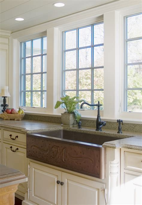 farmhouse sink surprisingly versatile farmhouse sinks