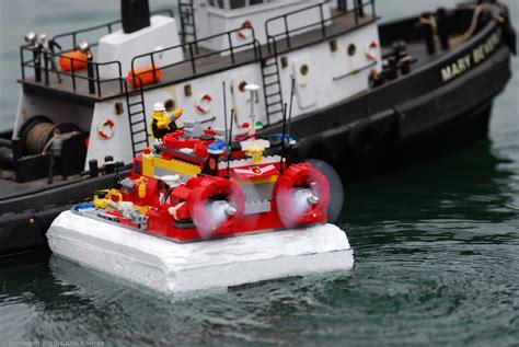 lego boat cargo lego cargo ship rc convertion rc groups