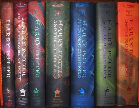 the of harry potter books book news harry potter ebooks to be distributed to