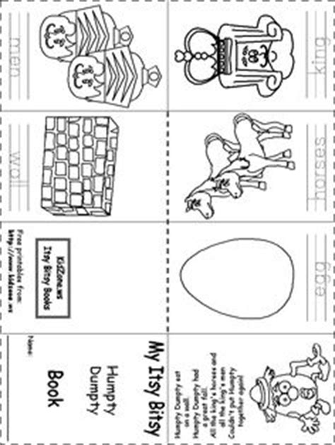 humpty dumpty puzzle template 1000 images about prek k humpty dumpty on
